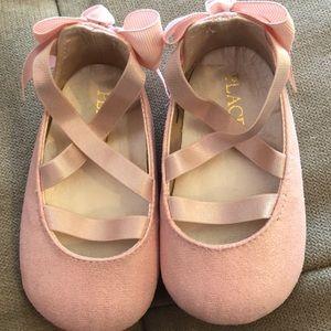 NWOT Children's Place shoes